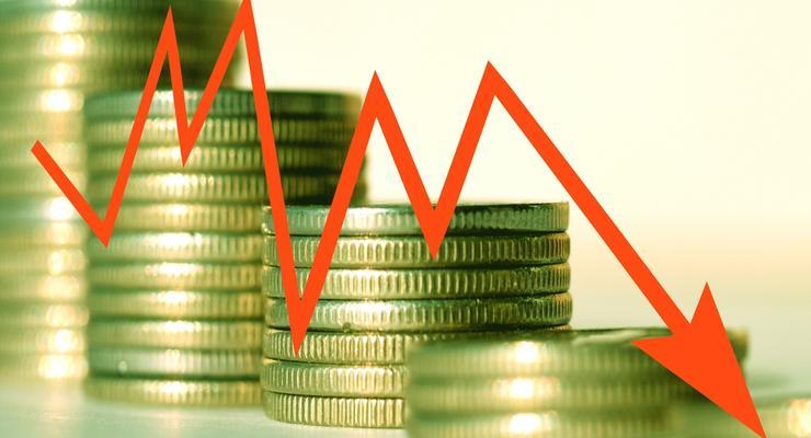 В Минэкономики ухудшили прогноз падения ВВП Украины в 2020 году