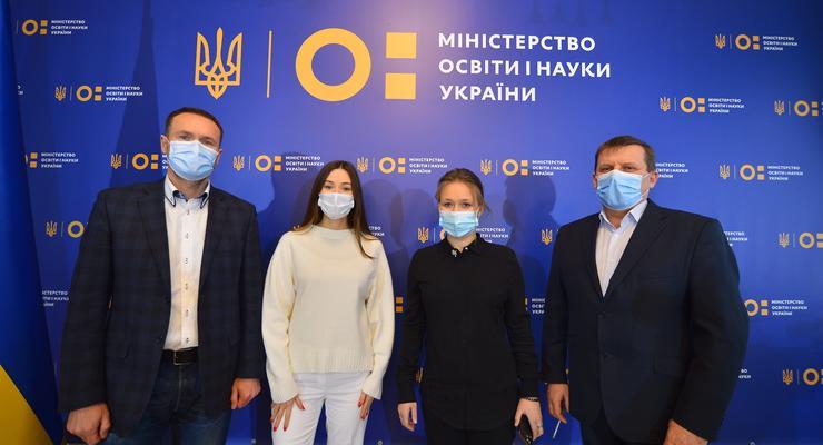 """МОН и Минцифры запустили """"Всеукраинскую школу онлайн"""": Подробности"""