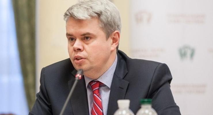 """Сологуб прокомментировал новые """"вертикали подчинения"""" в НБУ"""