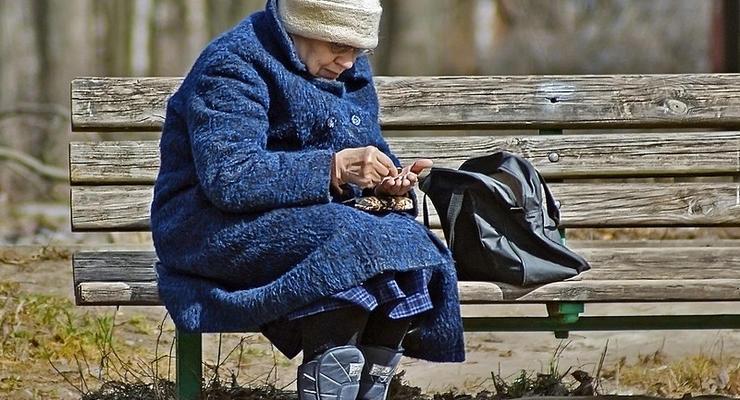 Бюджет-2021: Когда и на сколько вырастут пенсии в Украине