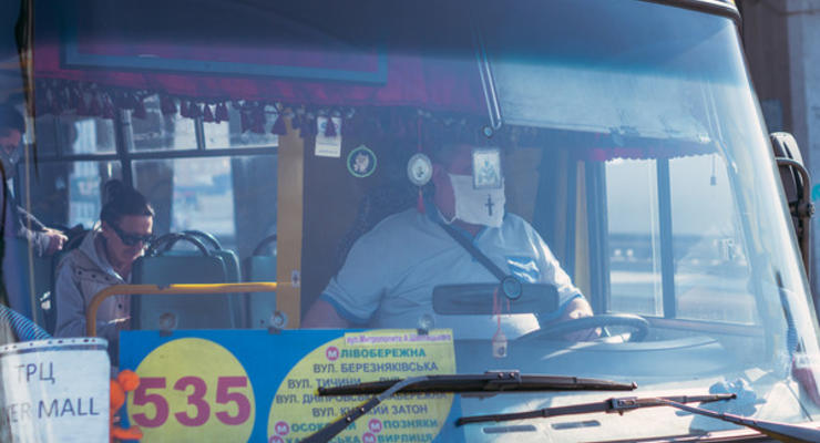 В Киеве может существенно подорожать проезд в маршрутках: Подробности