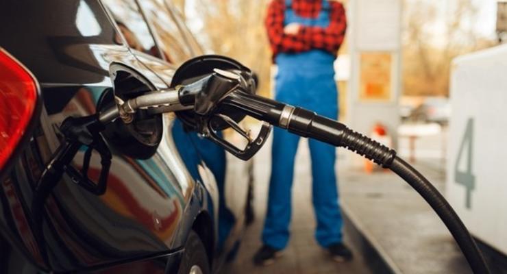 Потребление топлива в Украине по итогам 2020 года вырастет - эксперт