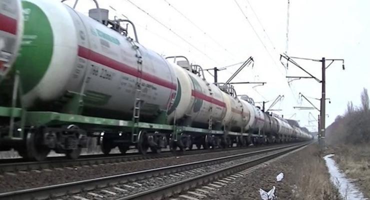 Украина и Беларусь продлили договор на транзит нефти на 2021 год