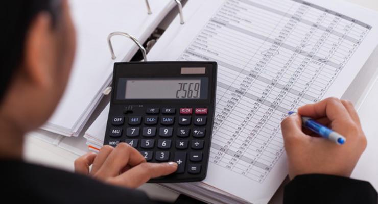 В ГНС рассказали, сколько украинцев систематически не платят налоги