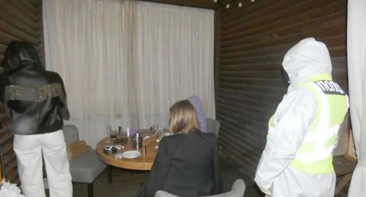Карантин в Киеве: Спецпроверки ресторанов и новогодних локаций проводить не будут
