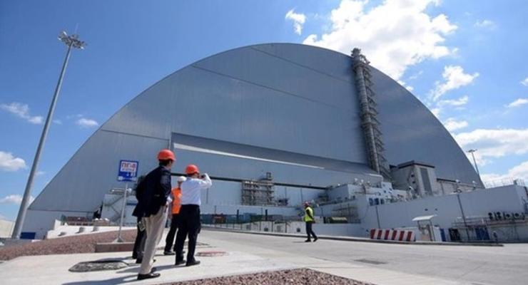 Украина в 2021 году отказажется от хранения ядерных отходов в РФ - Энергоатом