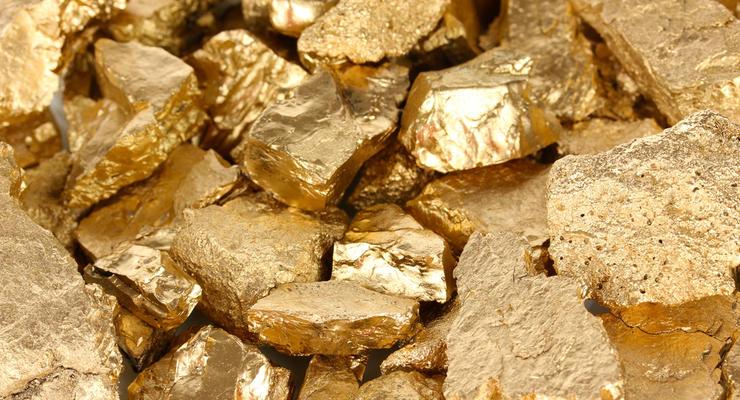Первый в Украине участок для добычи золота продан: Кто и за сколько купил