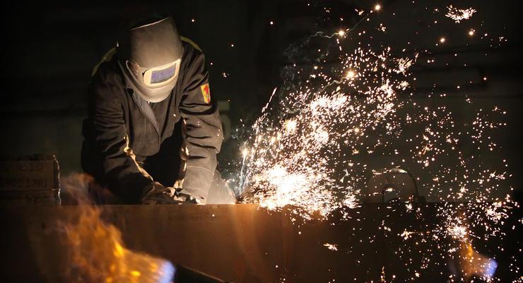 Шмыгаль рассказал о нынешнем состоянии украинской промышленности