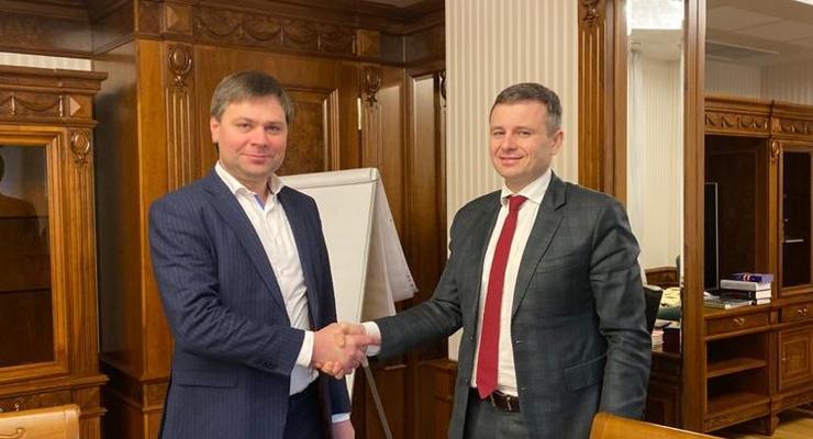 Минфин создал Украинскую финансовую жилищную компанию: Подробности