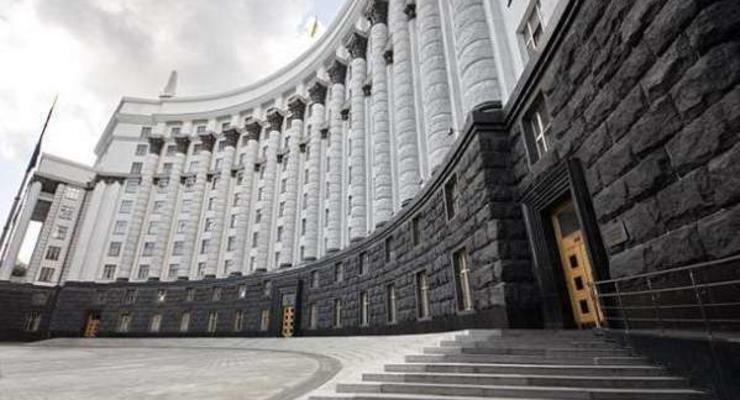 В Кабмине сделали прогноз по росту экономики Украины в 2021 году