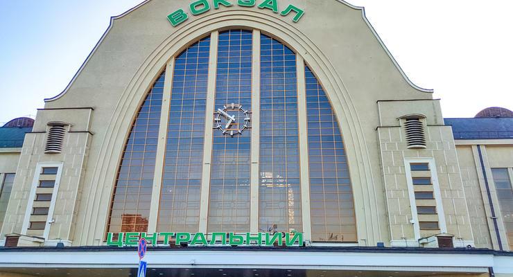 Ж/д вокзалы Киева и Винницы передадут в концессию - Криклий