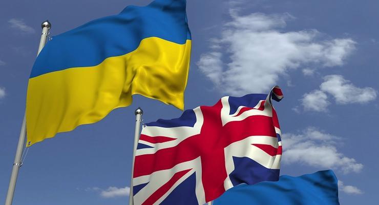 С 1 января 98% украинских товаров получат доступ на рынок Британии: Детали