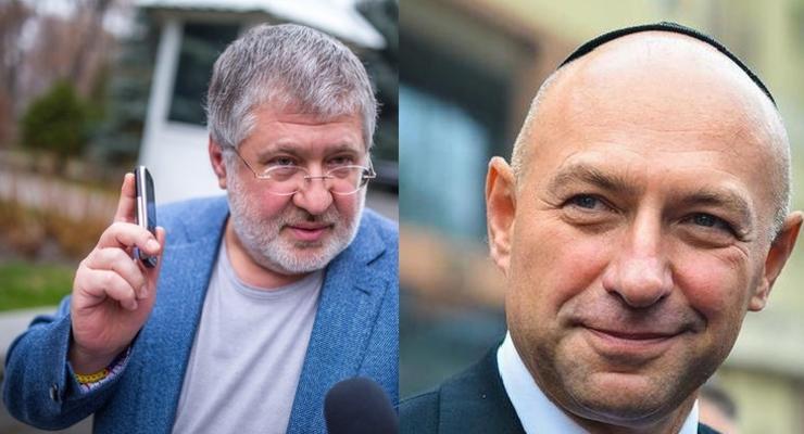 США выдвинули новые обвинения Коломойскому и Боголюбову: Подробности