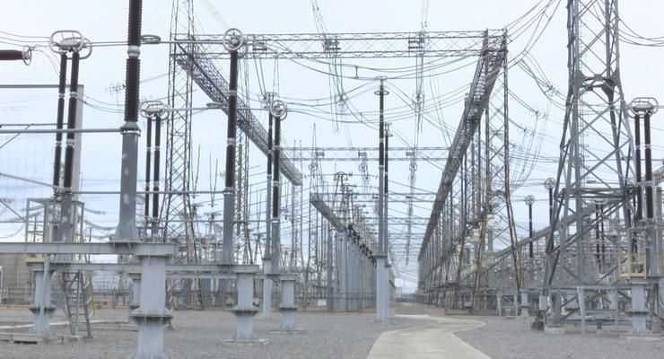 Строительство энергомоста Украина-Европа отложено - СМИ