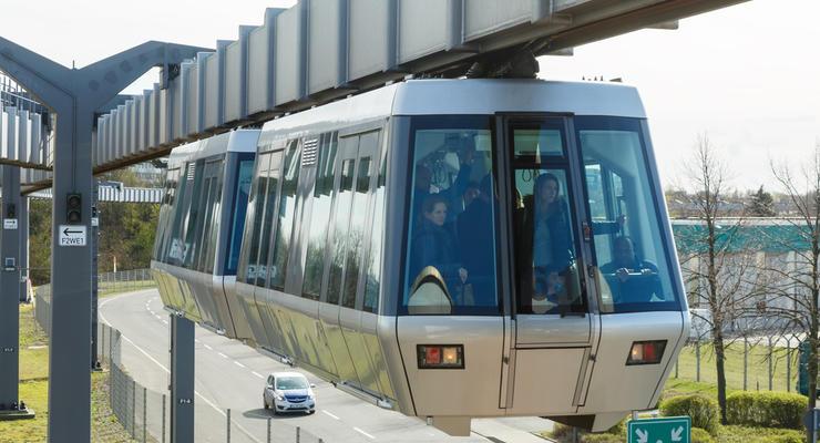 Названы ТОП-7 важных инфраструктурных проектов в мире 2020 года