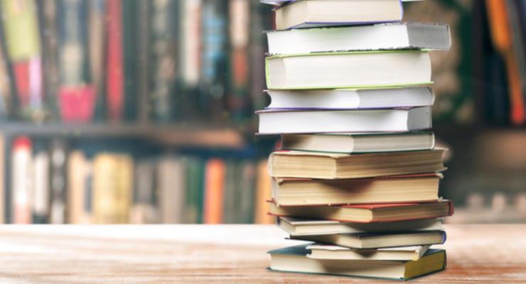 В Госкомтелерадио сказали, когда прекратится ввоз в Украину российских книг