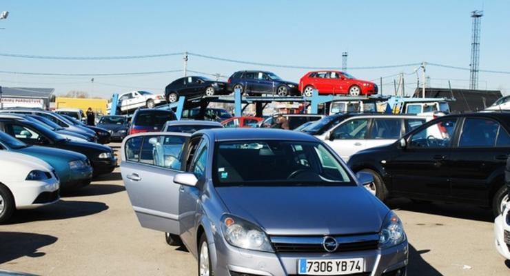 """Украинские владельцы """"евроблях"""" жалуются на массовые отказы в выплате страховки"""