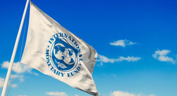 Миссия МВФ возобновила работу в Украине - СМИ