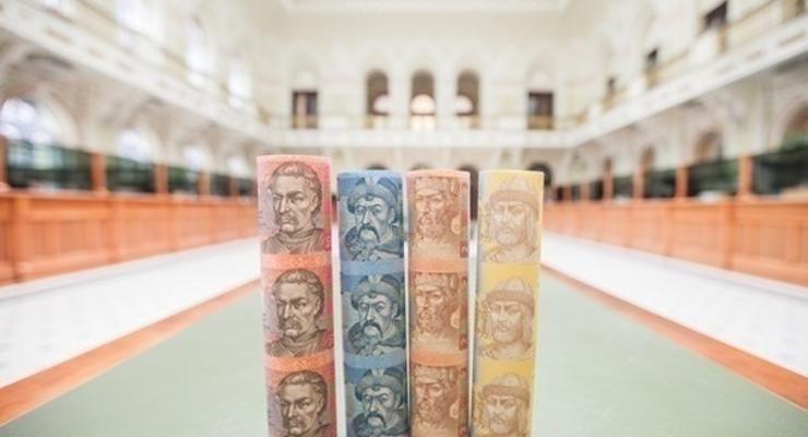 Индекс Big Mac: Гривна вошла в ТОП-5 самых недооцененных валют мира