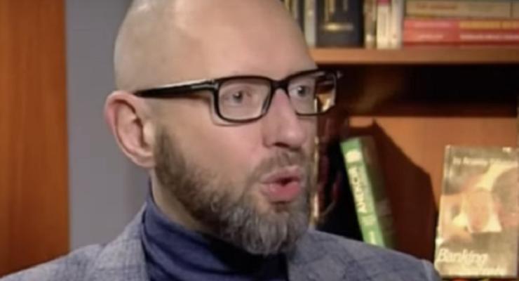 Экс-премьер назвал причину энергетического кризиса в Украине