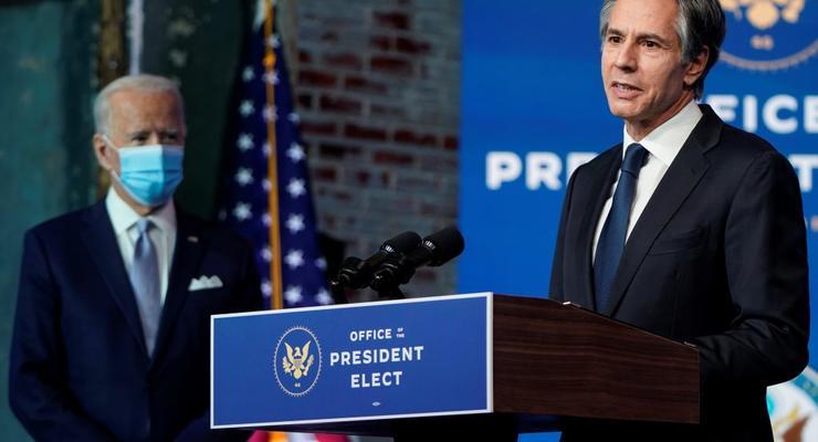 """""""США помогут Украине побороть коррупцию"""" - кандидат на пост госсекретаря"""