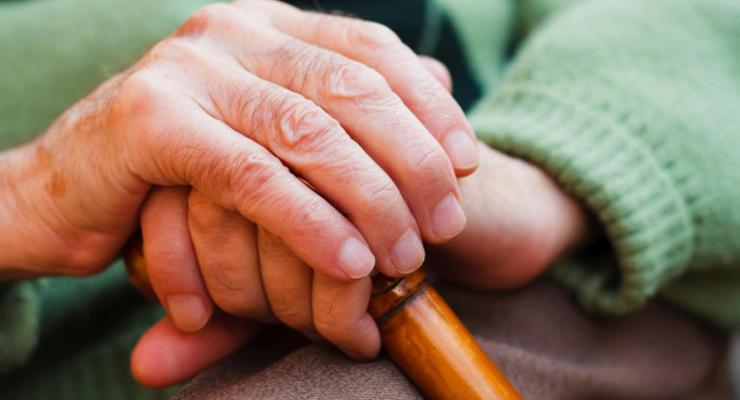 Индексация пенсий: Шмыгаль анонсировал новации на 2021 год