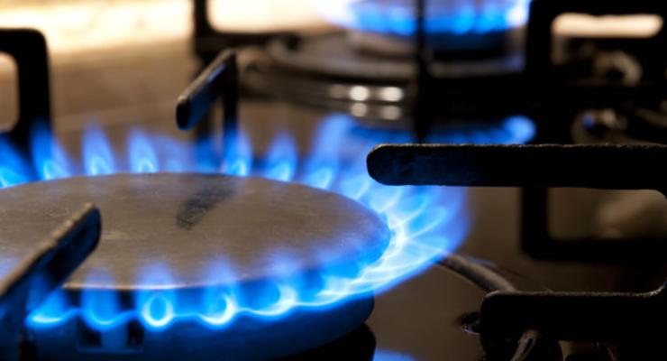 НКРЭКУ одобрила снижение тарифов на распределение газа для 14 компаний