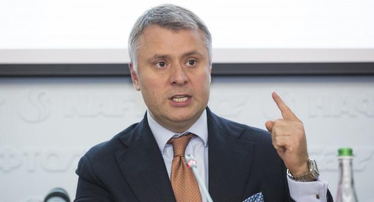 Субсидии угнетают украинцев - Витренко