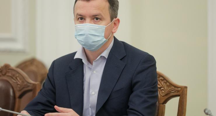МЭРТ: Экономика Украины показала хороший результат