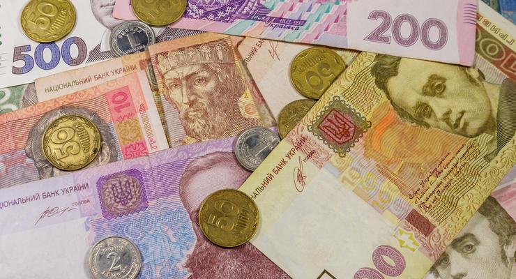В НБУ назвали самые распространенные монеты и банкноты