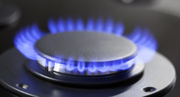 Тарифы на газ: Обнародованы цены на февраль по регионам