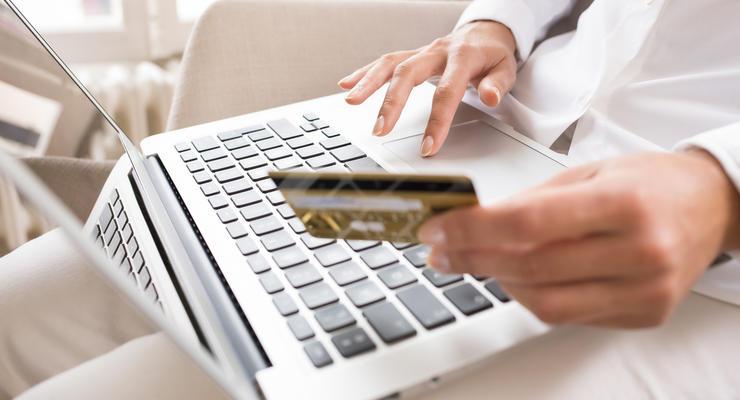 Сумма электронных платежей в Украине за год выросла больше чем на треть - НБУ