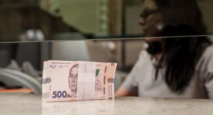 Оборот налички в кассах банков сократился: В НБУ озвучили цифры
