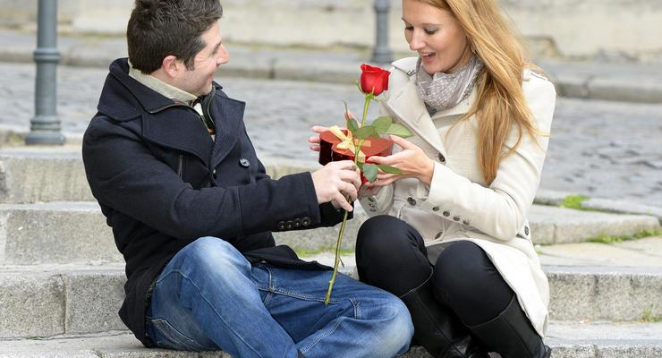 Что подарить девушке на День Святого Валентина: Лучшие идеи
