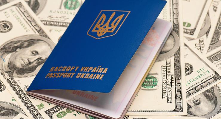 Сколько стоит оформление загранпаспорта в Украине: Есть ответ