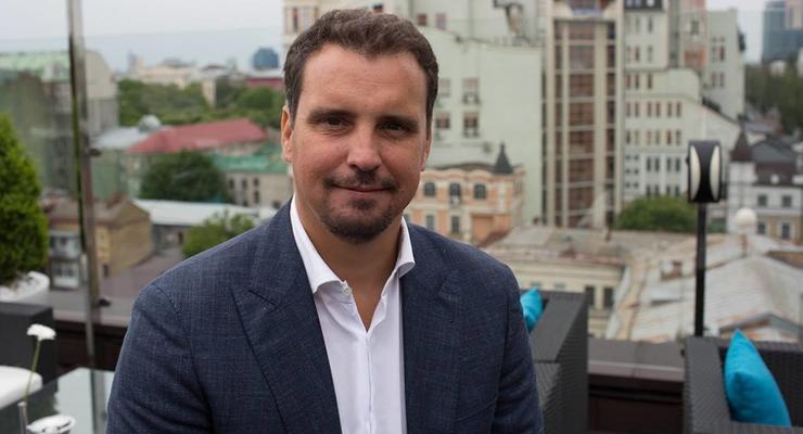 Абромавичус пояснил увольнение из набсовета Ощадбанка