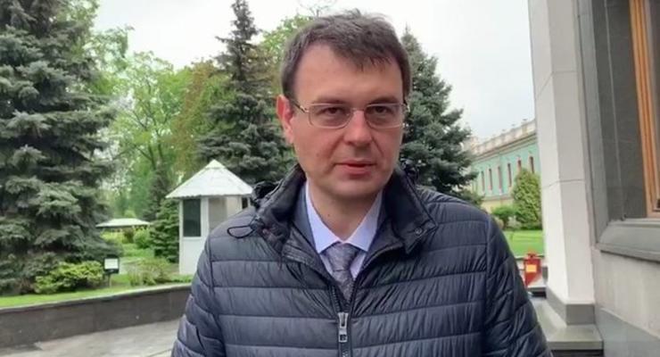 Гетманцев рассказал, как Украина будет облагать налогом Google, Facebook и Netflix