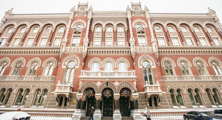 В НБУ назвали объем доходов украинских банков в 2020 году