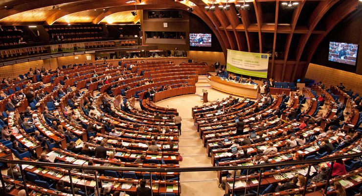 Рынок электроэнергии Украины неконкурентоспособный - Резолюция Европарламента