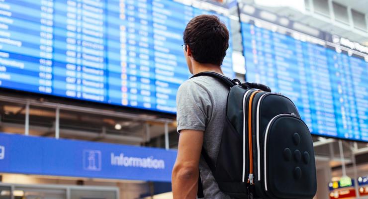 ЕС из-за COVID-19 потерял почти 70% авиарейсов: Составлен рейтинг аэропортов