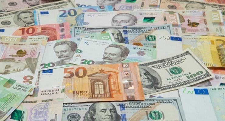 Курс валют на 17.02.2021: доллар и евро синхронно проседают к гривне.