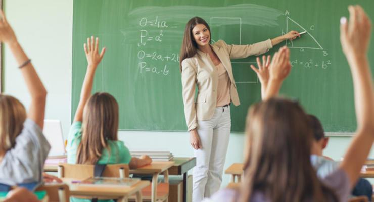 В Минфине предлагают изменить подход к формированию зарплаты педагогам
