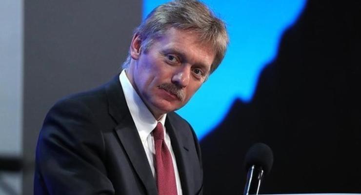 """""""Маниакальная настойчивость"""": Кремль - о санкциях США и ЕС"""