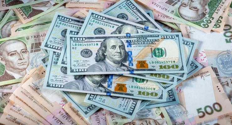 Курс валют на 18.02.2021: доллар снова прибавляет в цене