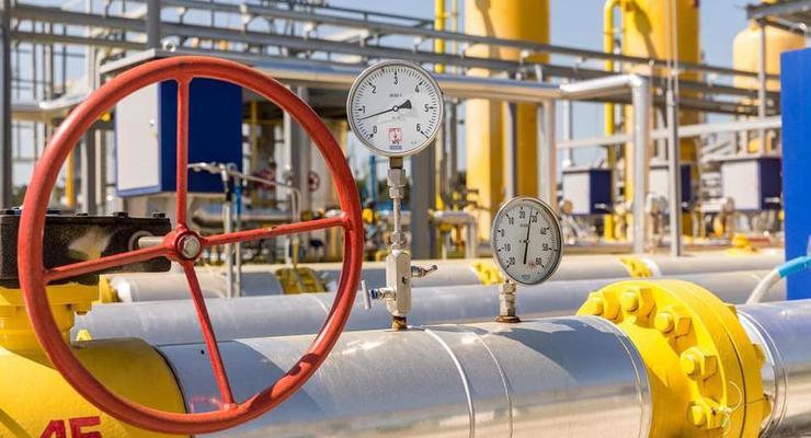 Газпром просит Украину увеличить транзит газа