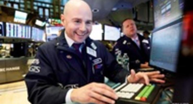 В США крупнейшие биржевые индексы обновили исторические максимумы