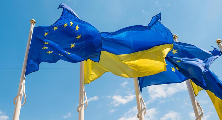 """""""Промышленный безвиз"""" с ЕС: В Минэкономики рассказали, что ждет Украину"""