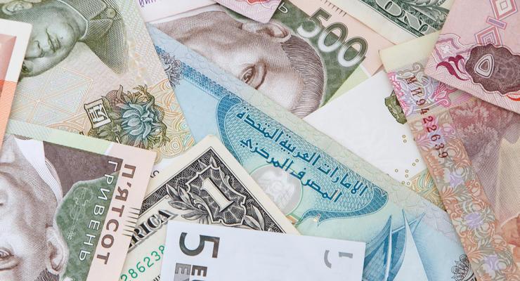Курс валют на 19.02.2021: гривна отыгрывает позиции у доллара