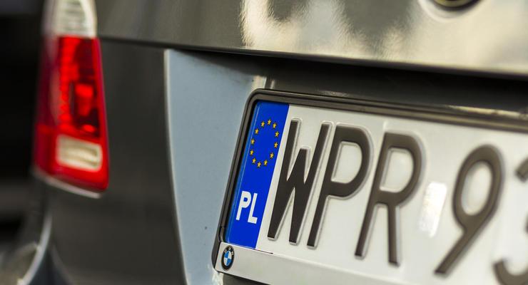 """Закон о """"евробляхах"""": В финкомитете ВР рассказали, кому поблажек не будет"""