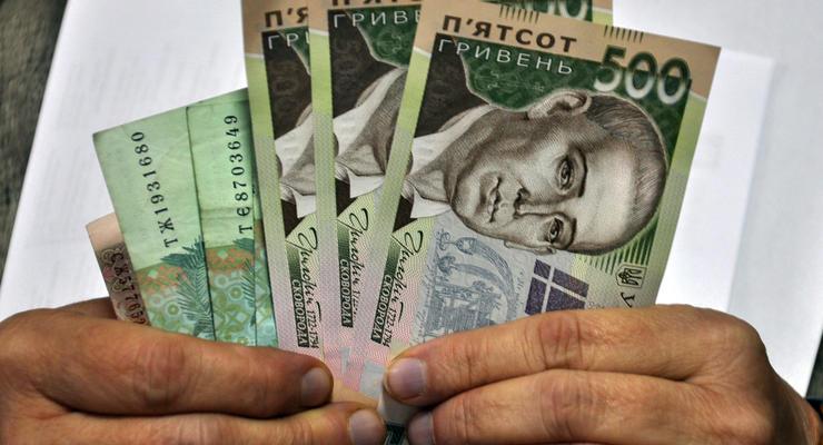 Количество получающих пособие по безработице украинцев за год выросло на 40%